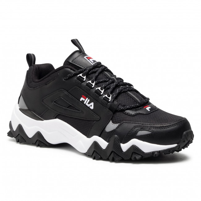 Sneakersy FILA - Trail Wk 1010913.25Y Black