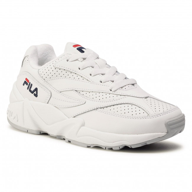 Sneakersy FILA - V94m L Jr 1011084.1FG White