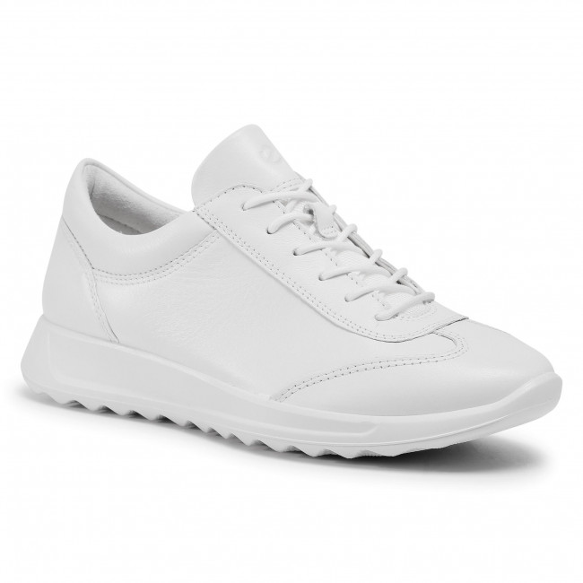 Sneakersy ECCO - Flexure Runner W 29233301007 White