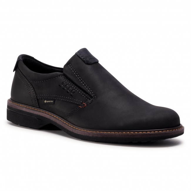 Półbuty ECCO - Turn 51018451052 Black/Black