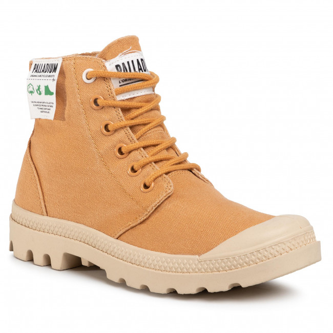 Trapery PALLADIUM - Pampa Hi Organic 76199-708-M Honey
