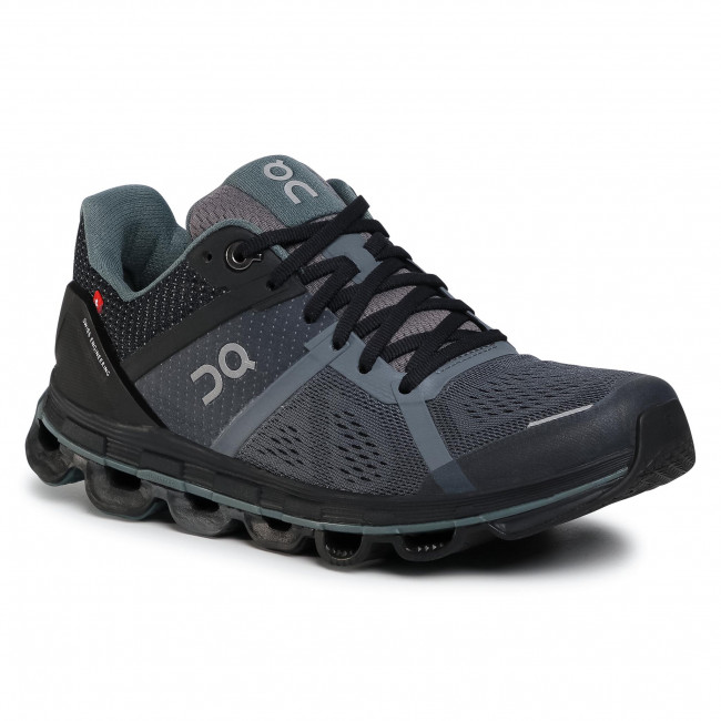 Buty ON - Cloudace 3099764 Graphite/Olive