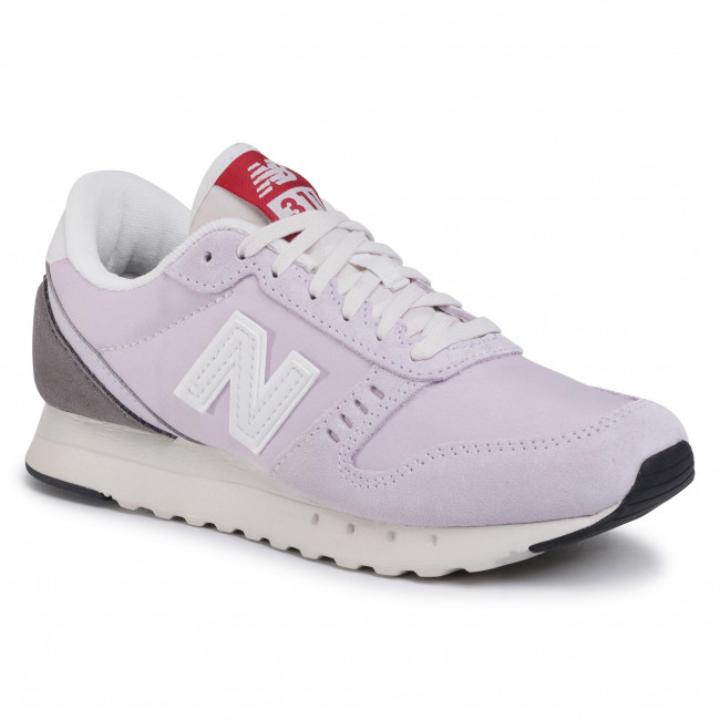 Sneakersy NEW BALANCE - WL311CD2 Fioletowy