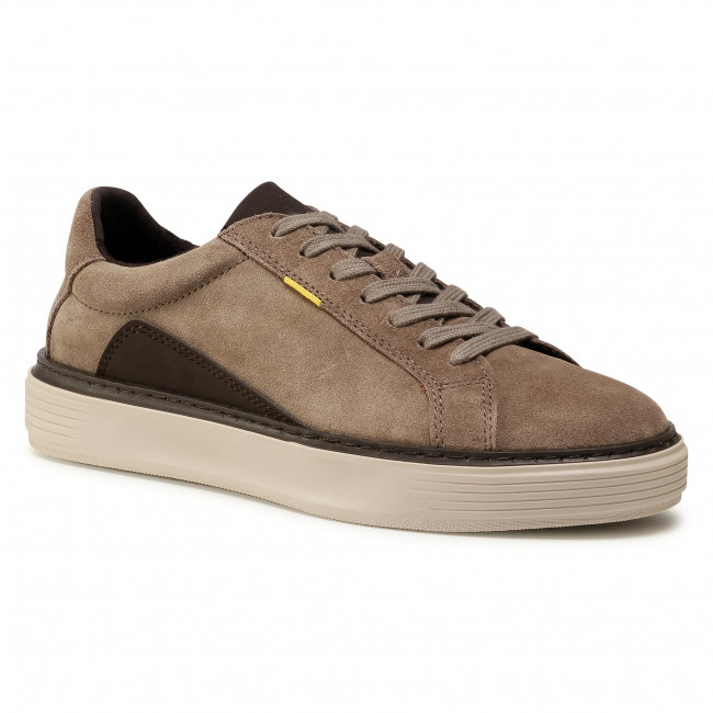 Sneakersy CAMEL ACTIVE - Avon 21233239 Taupe C24