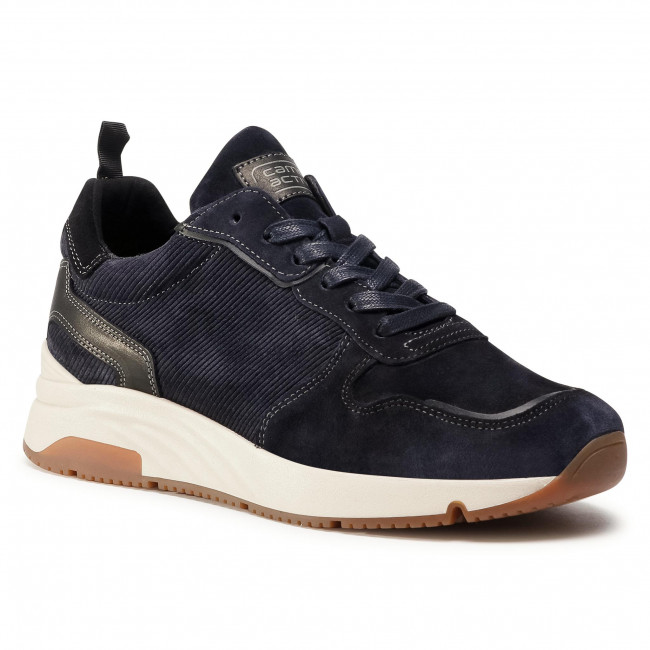 Sneakersy CAMEL ACTIVE - Epic 21233263 Navy Blue C67