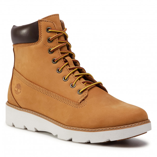 Trapery TIMBERLAND - Keeley Field 6 In Lace Up TB0A26JB2311 Wheat