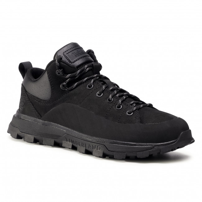 Trekkingi TIMBERLAND - Treeline Low Leather TB0A282M015 Blackout