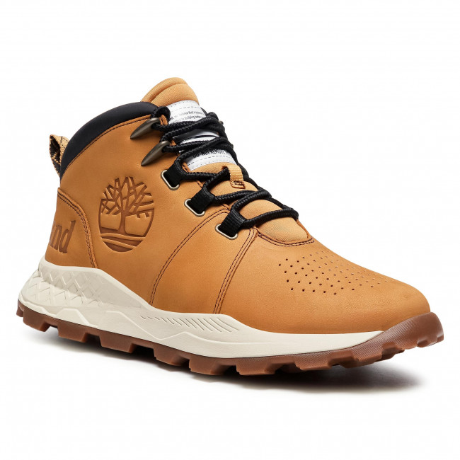 Trekkingi TIMBERLAND - Brooklyn City Mid TB0A41Y72311  Wheat Nubuck