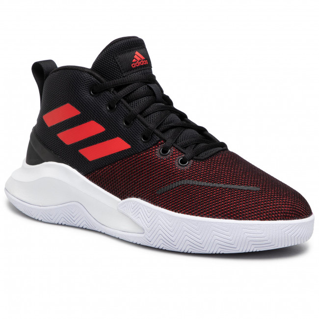 Buty adidas - Ownthegame FY6008 Black