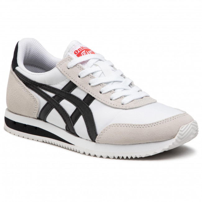 Sneakersy ONITSUKA TIGER - New York 1183A205 White/Black