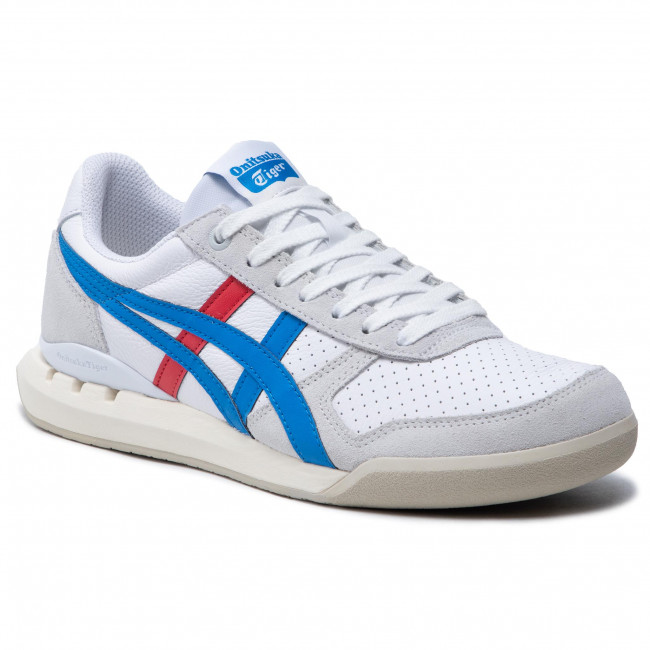Sneakersy ONITSUKA TIGER - Ultimate 81 Ex 1183B510 White/Directoire Blue 101