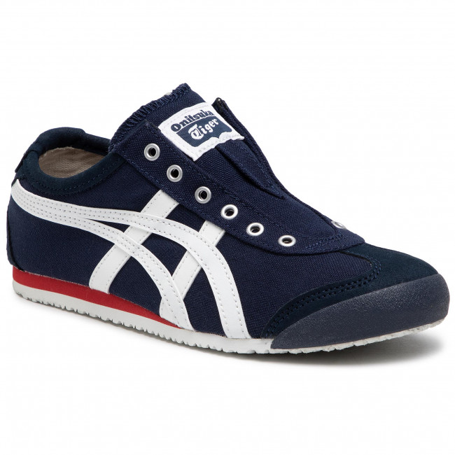 Sneakersy ONITSUKA TIGER - Mexico 66 D3K0N  Navy/Off/White 5099