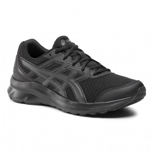 Buty ASICS - Jolt 3 1011B034  Black/Graphite Grey 002