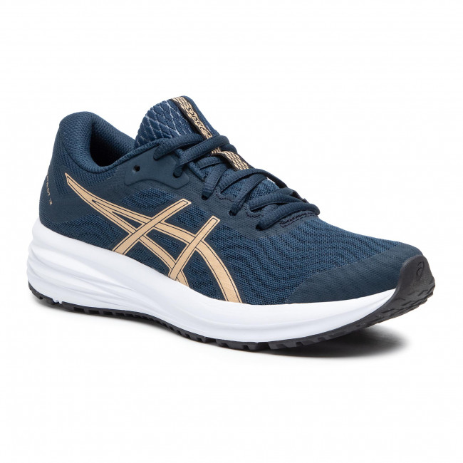 Buty ASICS - Patriot 12 1012A705  French Blue/Champagne 403