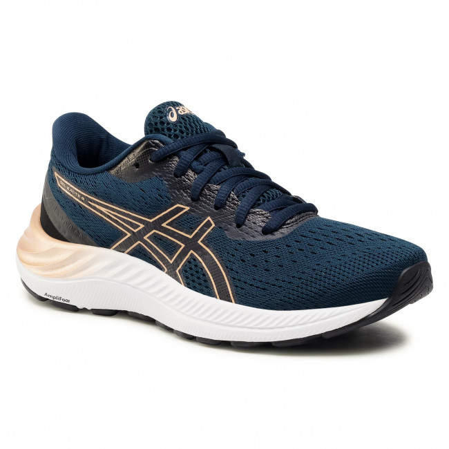 Buty ASICS - Gel-Excite 8 1012A916 French Blue/Champagne 403