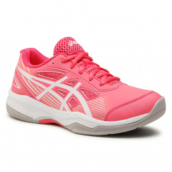 Buty ASICS - Gel-Game 8 Gs 1044A025 Pink Cameo/White 700