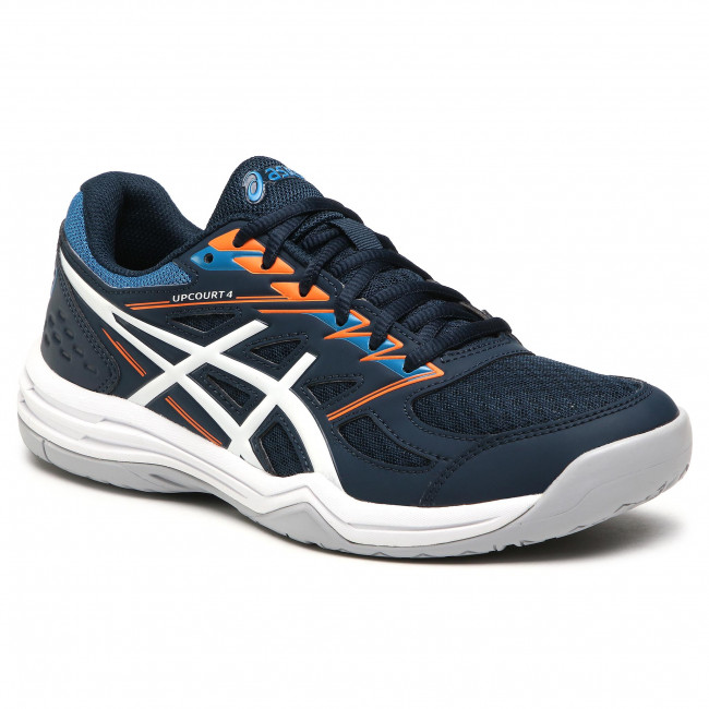 Buty ASICS - Upcourt 4 1071A053 French Blue/White 402