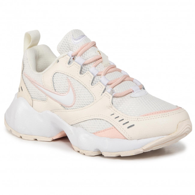 Buty NIKE - Air Heights CI0603 107 Pale Ivory/White/Washed Coral
