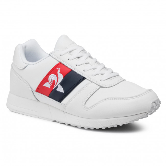 Sneakersy LE COQ SPORTIF - Jazy Classic Flag 2020175 Optical White