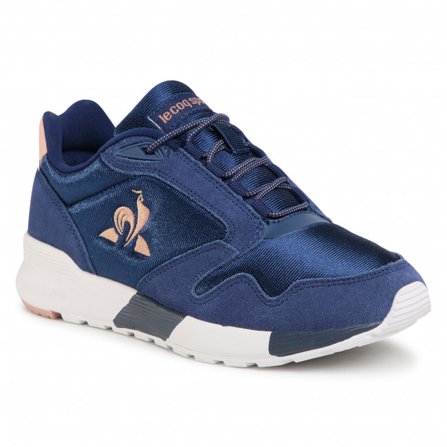 Sneakersy LE COQ SPORTIF - Omega X W 2020207 Estate Blue