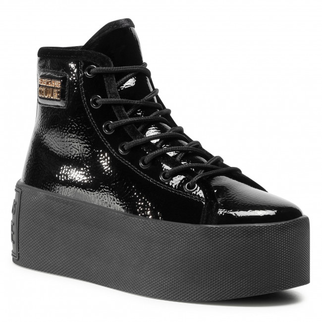 Sneakersy VERSACE JEANS COUTURE - E0VZBSH2 71753 899