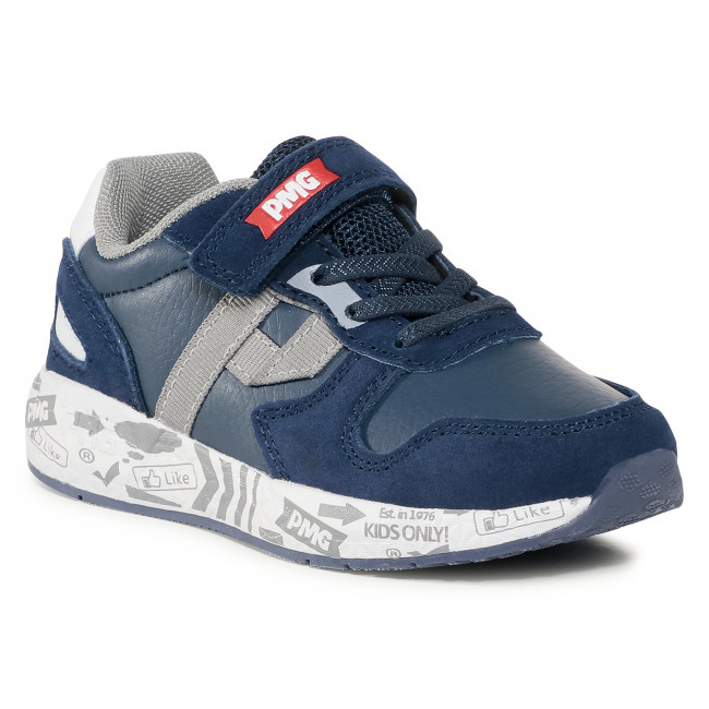 Sneakersy PRIMIGI - 6453122  Navy