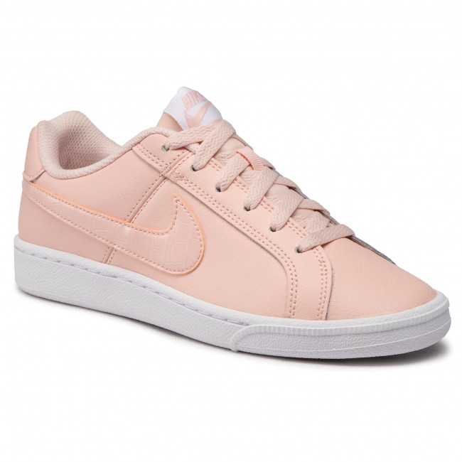 Buty NIKE - Court Royale 749867 604 Wshed Coral/Washed Coral
