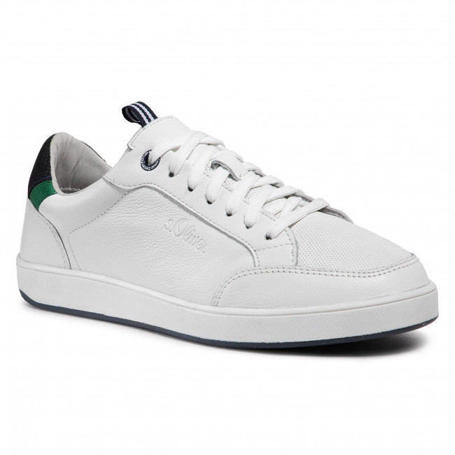 Sneakersy S.OLIVER - 5-13607-26 White 100