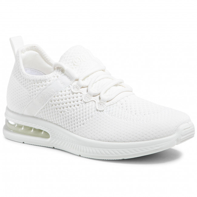 Sneakersy S.OLIVER - 5-23633-26 White 100