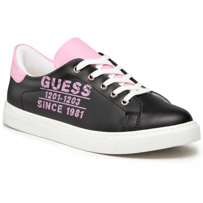 Sneakersy GUESS - Andrea FJ5AND ELE12 LILAC