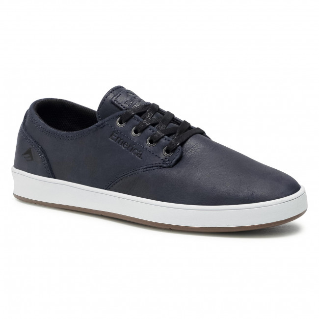 Tenisówki EMERICA - The Romero Laced  6102000089 Navy/White