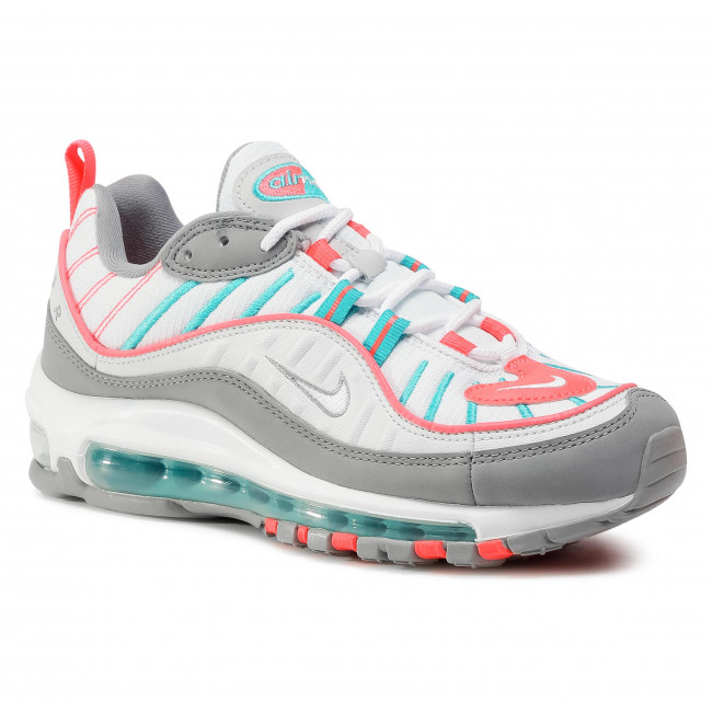 Buty NIKE - Air Max 98 CI3709 002 Particle Grey/White