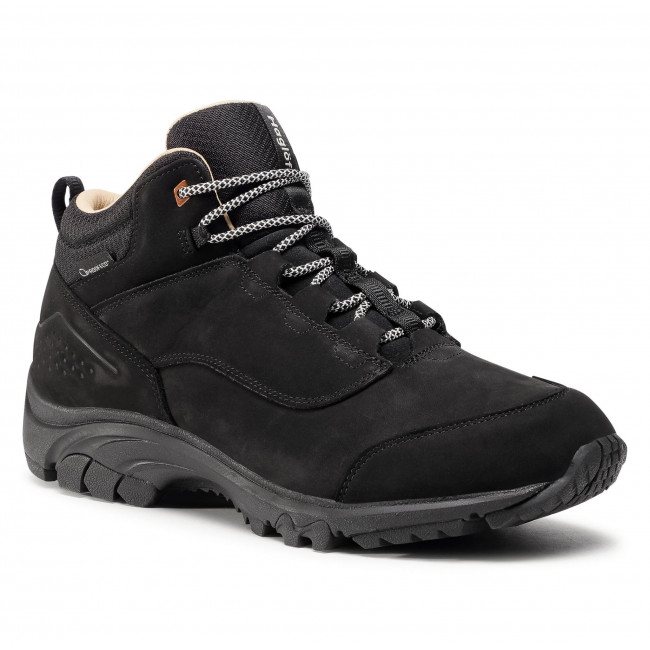 Trekkingi HAGLÖFS - Kummel Proof Eco Winter Men 498590 True Black