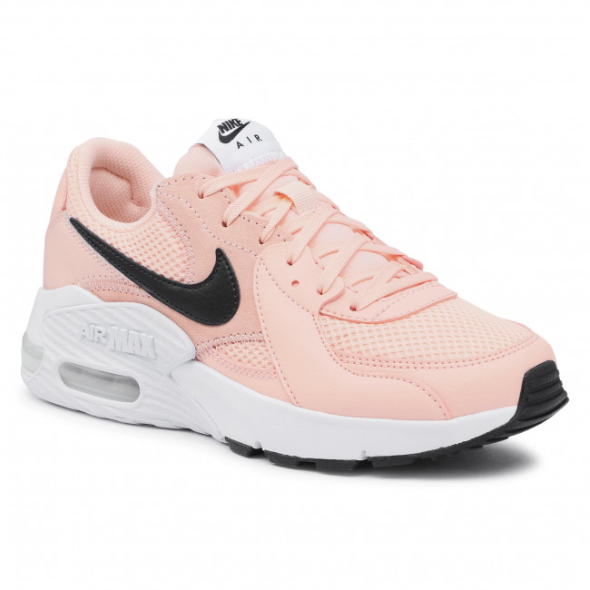 Buty NIKE - Air Max Excee CD5432 600 Washed Coral/Black/White