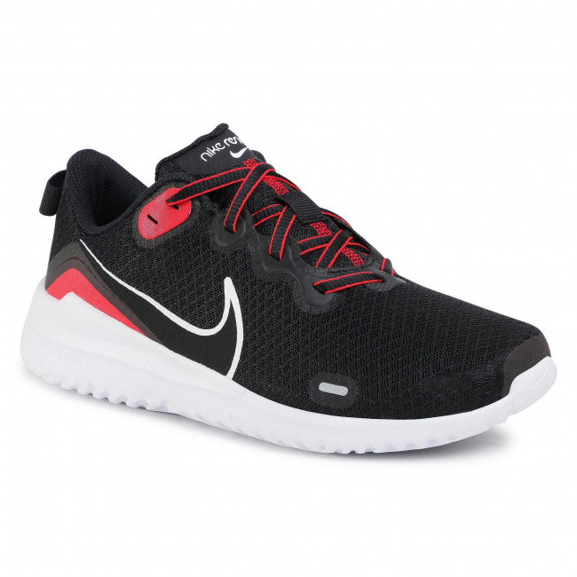 Buty NIKE - Renew Ride CD0311 004 Black/White/Red/Antracite