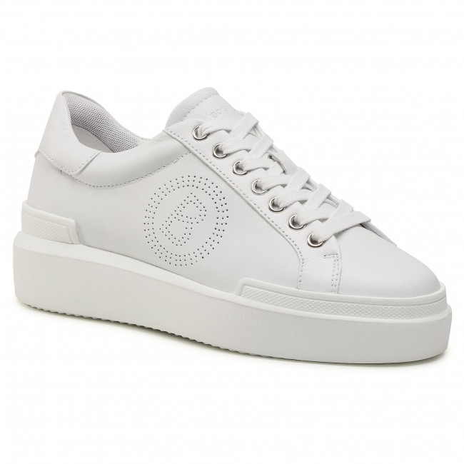 Sneakersy BOGNER - Hollywood 8A 22120125010  White 010