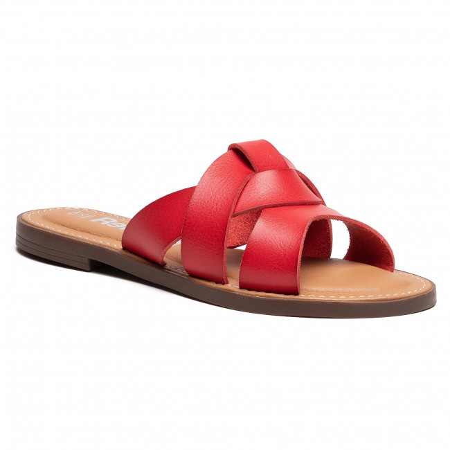 Klapki REFRESH - 72247 Red
