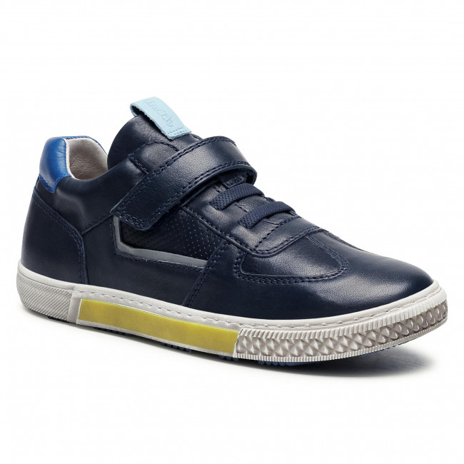 Sneakersy FRODDO - G3130168 D Dark Blue