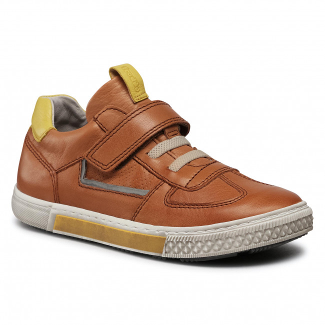 Sneakersy FRODDO - G3130168-4 D Brown