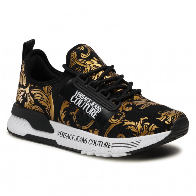 Sneakersy VERSACE JEANS COUTURE - E0VWASA5 71934 M27