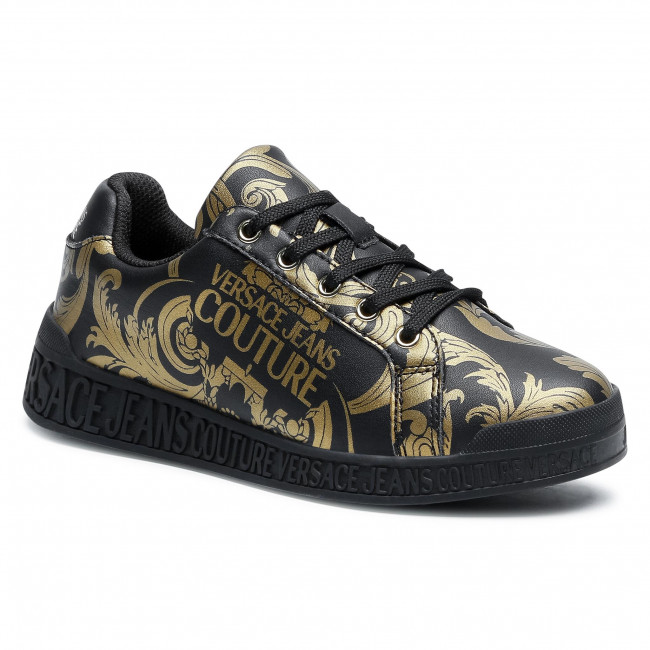 Sneakersy VERSACE JEANS COUTURE - E0VWASP7 71973 M27