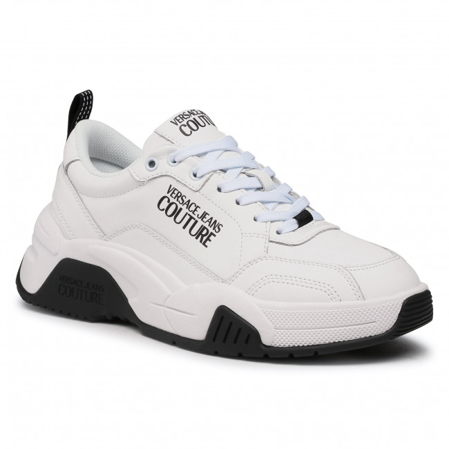 Sneakersy VERSACE JEANS COUTURE - E0YWASF6 71957 003