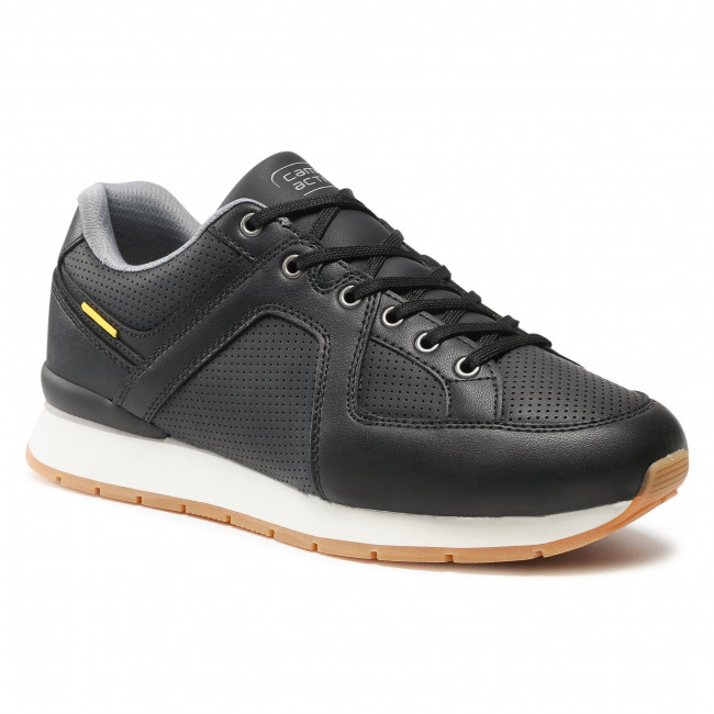 Sneakersy CAMEL ACTIVE - Cliff 22231799 Black C00