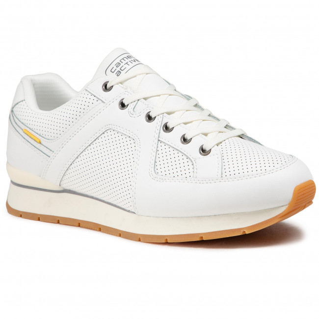 Sneakersy CAMEL ACTIVE - Cliff 22231799  White C29