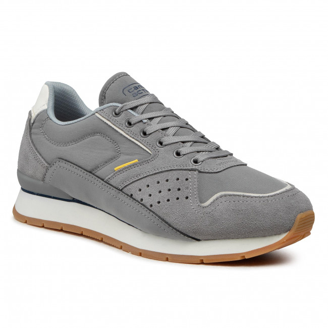 Sneakersy CAMEL ACTIVE - Cliff 22237797 Frost Grey C842