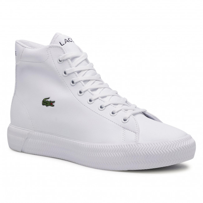Sneakersy LACOSTE - Gripshot  Wht/Wht