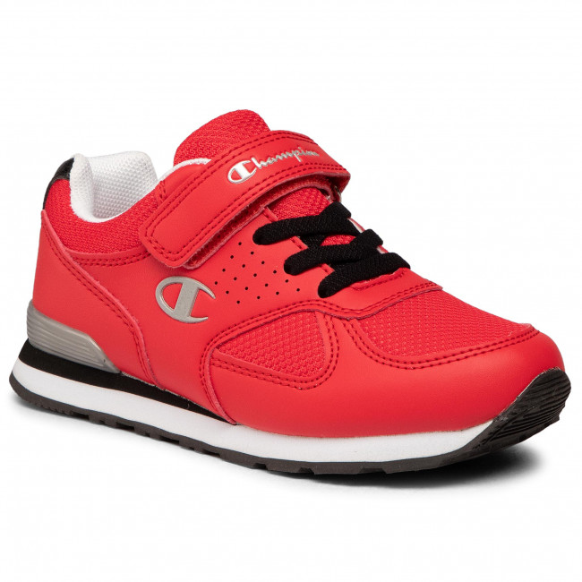Sneakersy CHAMPION - Erin Mesh B Ps S31980-S20-RS001 Red