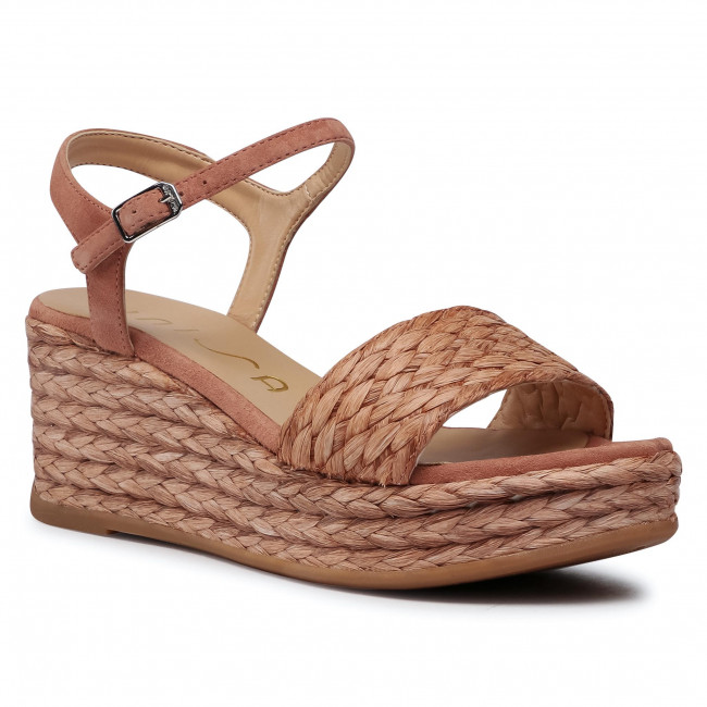 Espadryle UNISA - Kings Ks Printemps