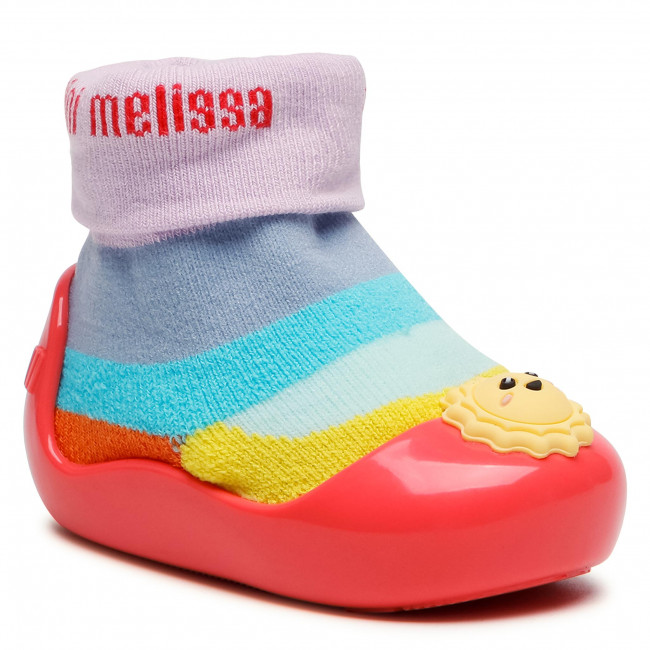 Trzewiki MELISSA - Mini Melissa Alpha Play Sunny 33226  Red/Yellow/Multicolor 53900