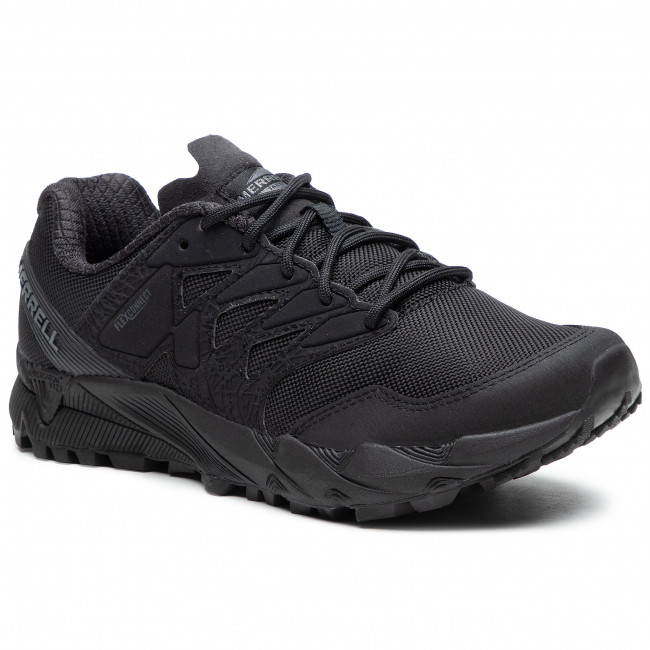 Buty MERRELL - Agility Peak Tactical J17744  Black